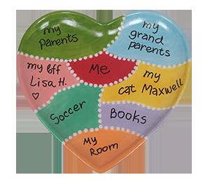 Montgomeryville Map Of My Heart
