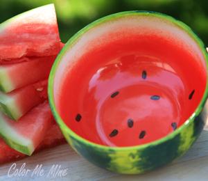 Montgomeryville Watermelon Bowl