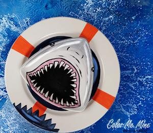 Montgomeryville Shark Attack!