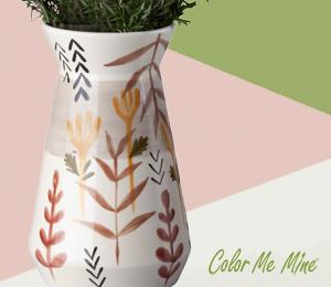 Montgomeryville Minimalist Vase