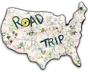 Montgomeryville Family Road Trip!