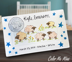 Montgomeryville Baby Announcement