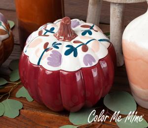 Montgomeryville Fall Pumpkin Box