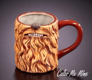Montgomeryville Chewy Mug