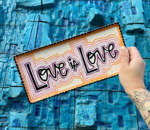 Montgomeryville Love is Love