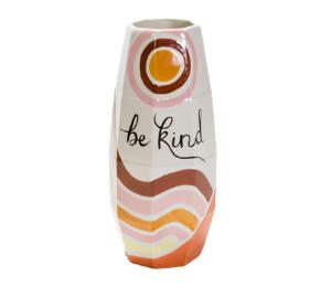 Montgomeryville Be Kind Vase