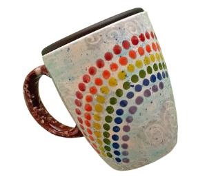 Montgomeryville Dreamer Travel Mug
