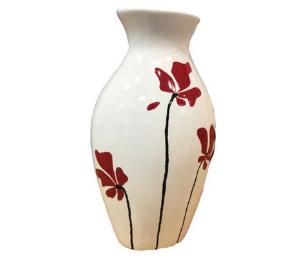 Montgomeryville Flower Vase