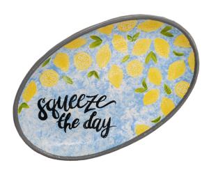 Montgomeryville Lemon Platter