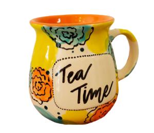 Montgomeryville Tea Time Mug