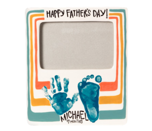 Montgomeryville Father's Day Frame