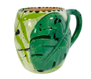 Montgomeryville Monstera Mug