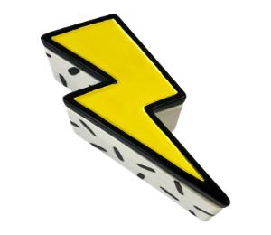 Montgomeryville Lightning Bolt Box