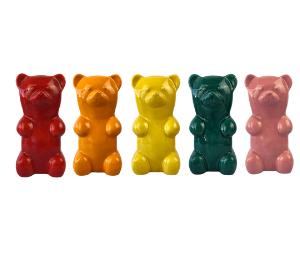 Montgomeryville Gummy Bear Bank